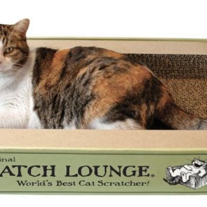 The Original Scratch Lounge by Scratch Lounge