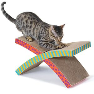 CatStages Cat Hammock and Scratcher