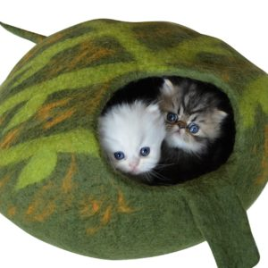 Earthtone Solutions Cat Cave Bed
