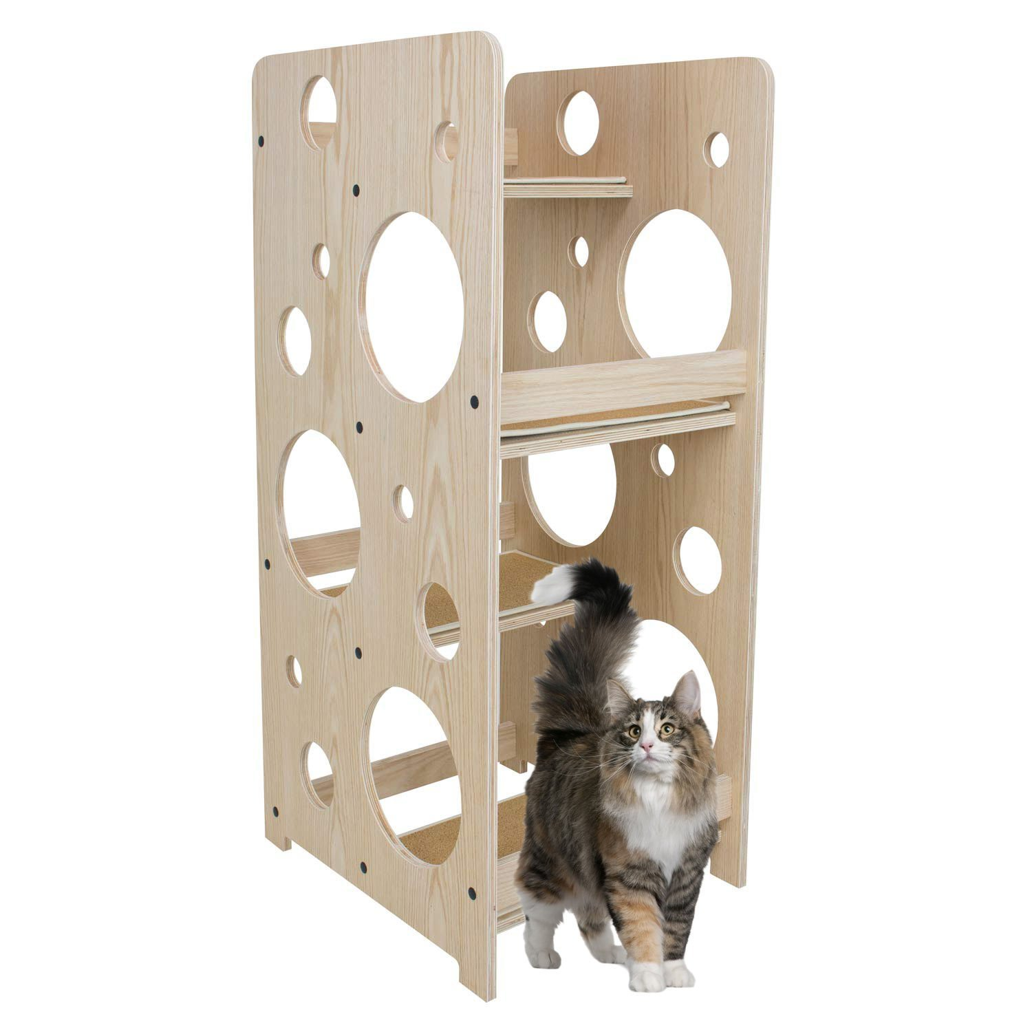 FrontPet Bubble Cat Tree Tower