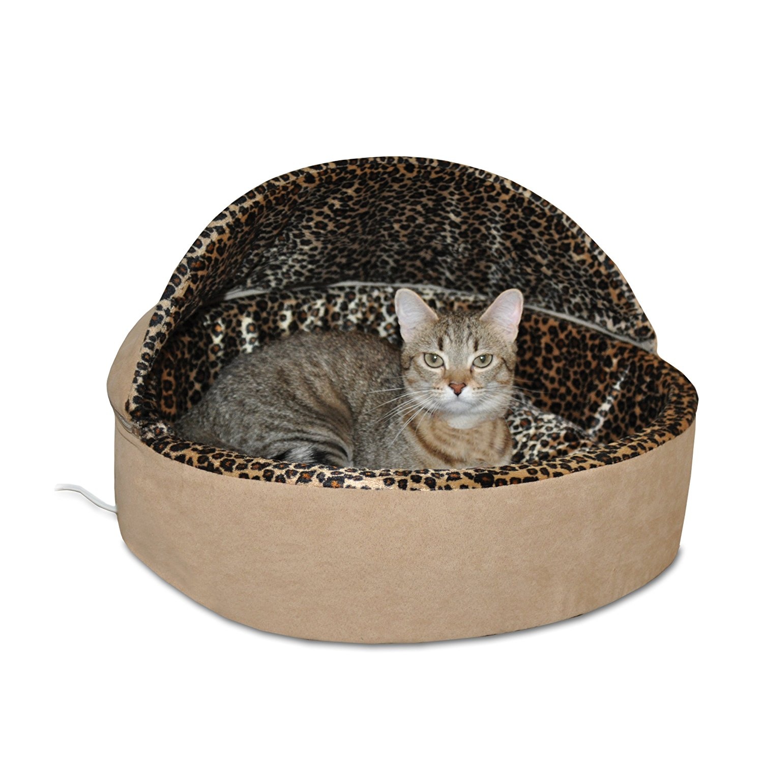 K&H Manufacturing Thermo Cat Bed