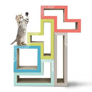 Katris Modular Cat Tree Multi Colour