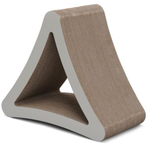 Pet-Fusion 3 sided cat scratcher