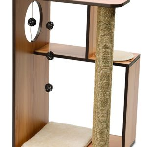 Vesper Cat Furniture V-Box Large