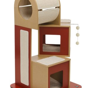 Vesper Cat Furniture V-Tower