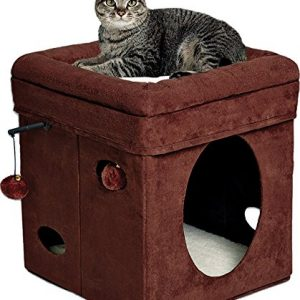 MidWest Homes for Pets Cat Cube