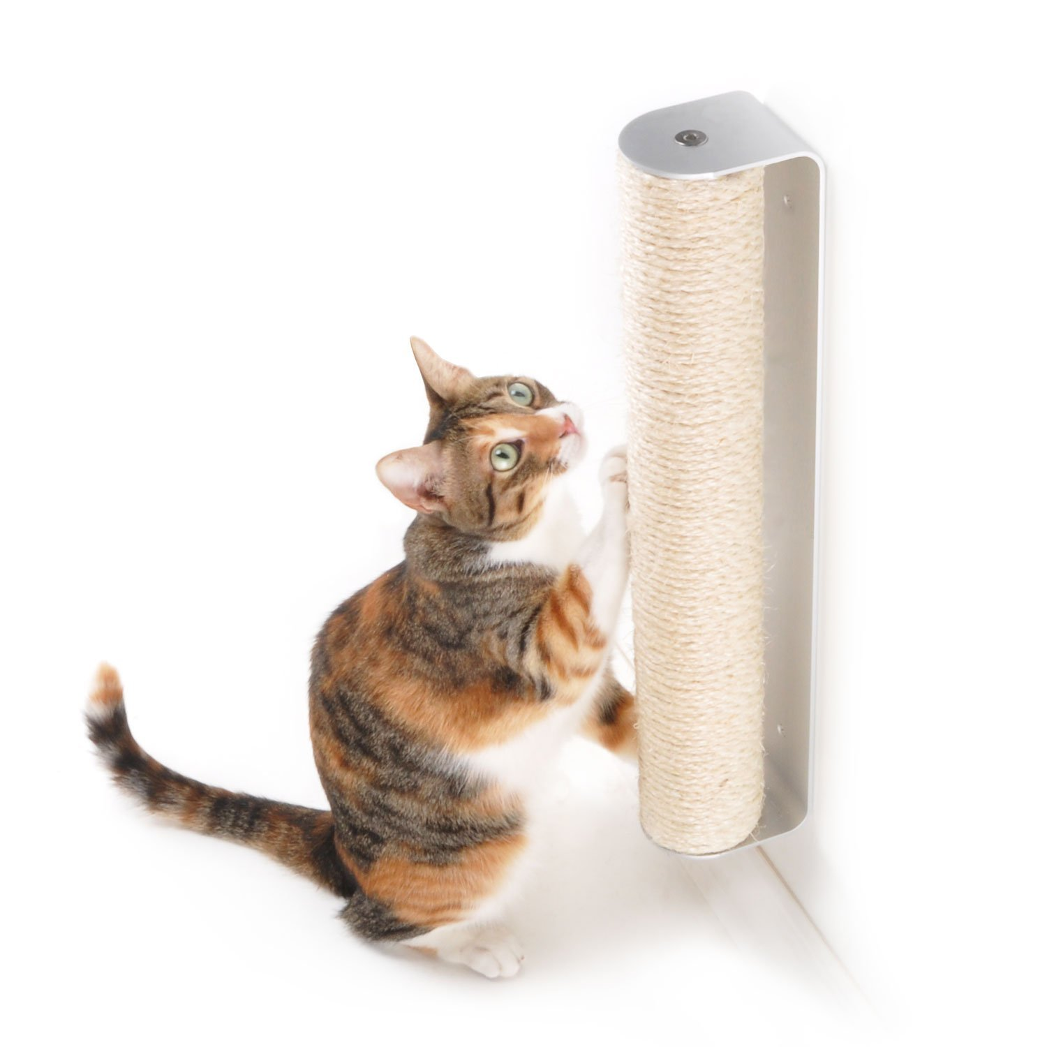 4CLAWS Wall Mounted Scratcher