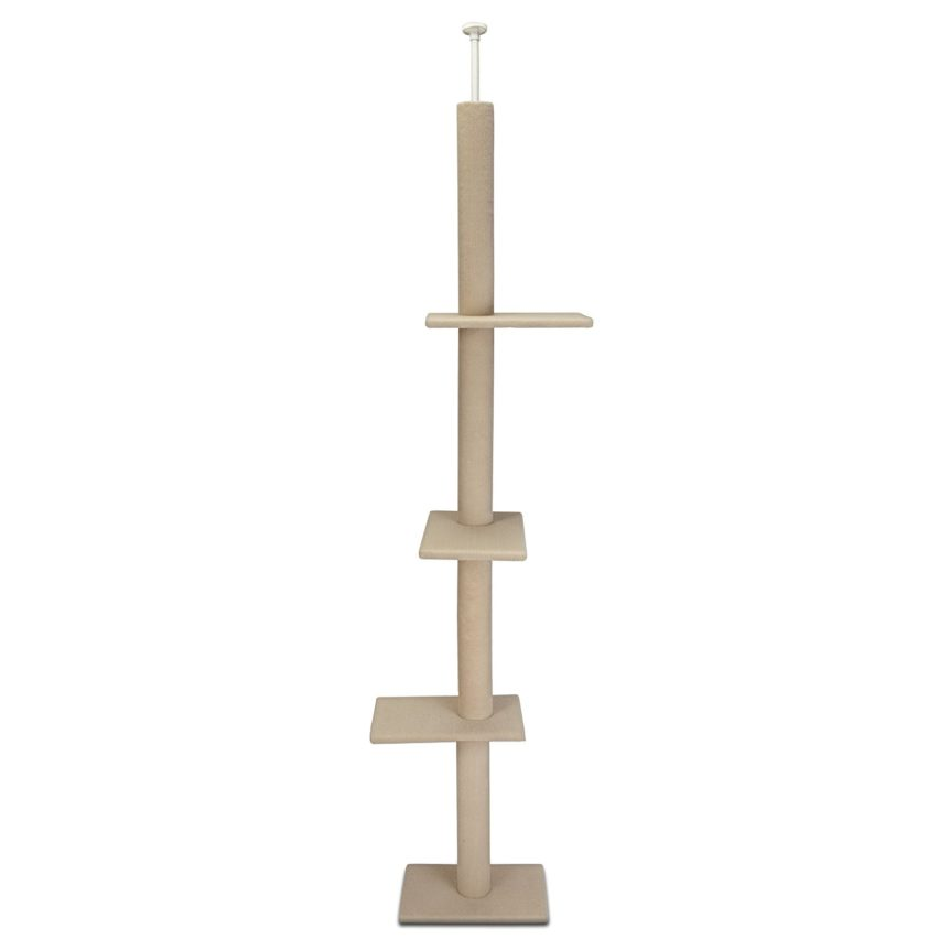Cat Craft Cat Climbing Tree