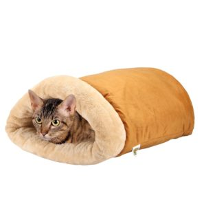 Pet Magasin Cat Bed Cave Style