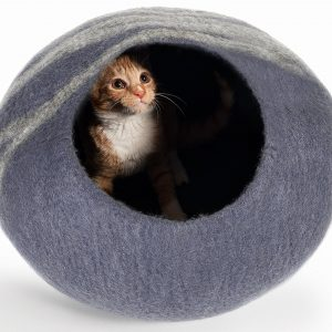 Twin Critters Cat Cave