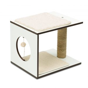 Vesper Cat Furniture V-Stool